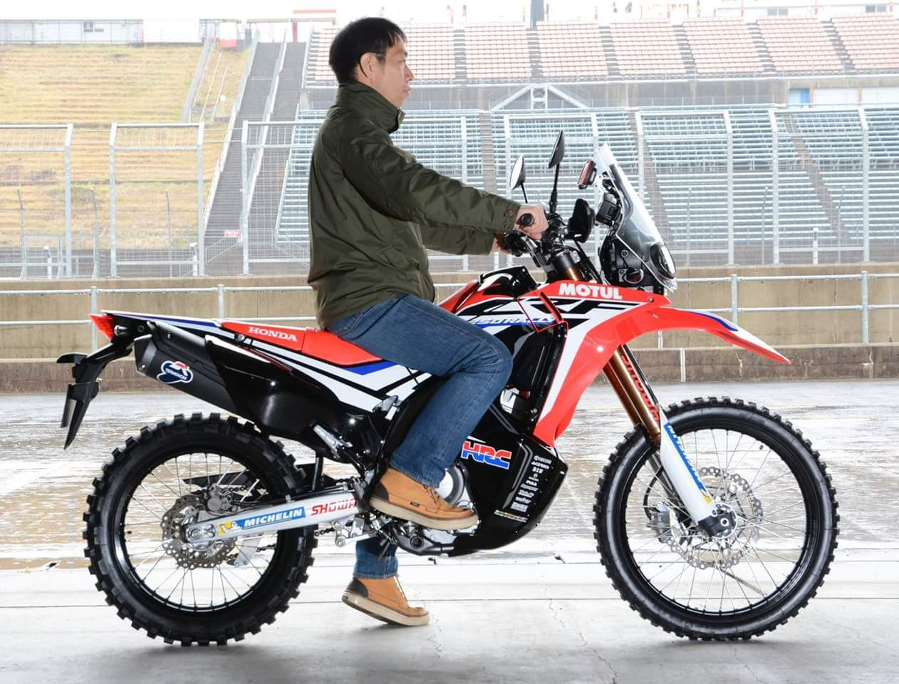 honda crf 250 rally page 4 adventure rider motioooo pinterest rally honda and honda s. Black Bedroom Furniture Sets. Home Design Ideas