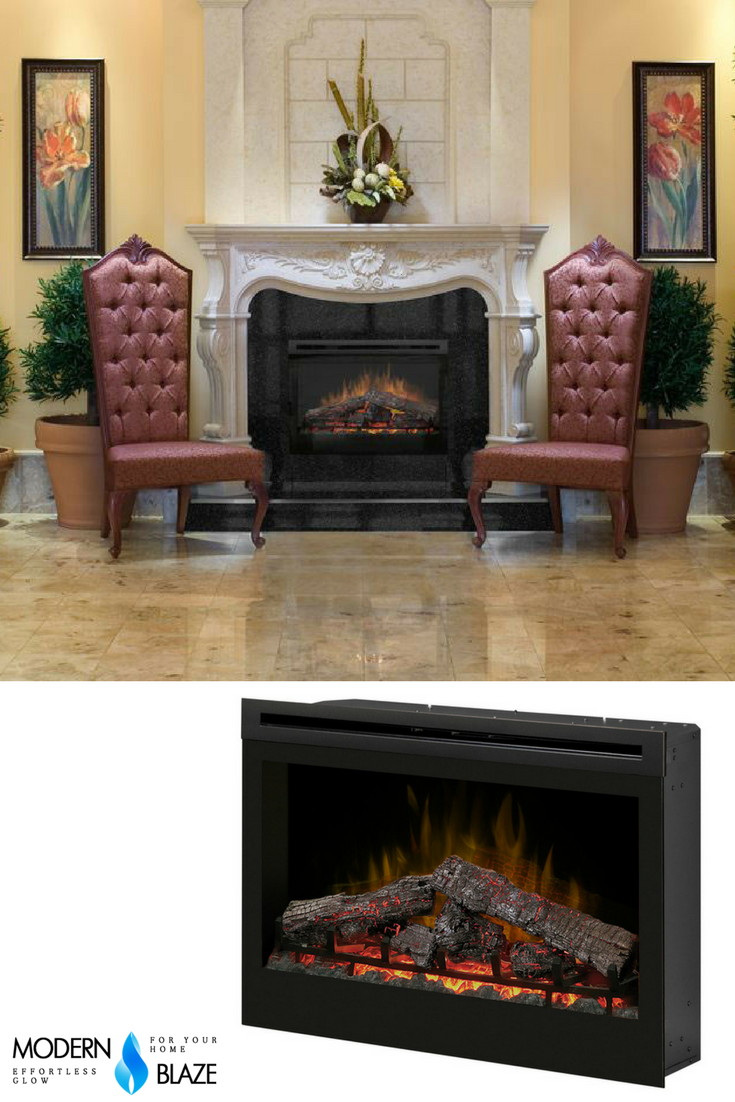 Plug In Electric Fireplaces Dimplex 33