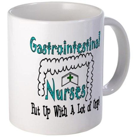 GI\/Endoscopy Nurse Small Mug by nurseii Nursing - How I Roll - endoscopy nurse sample resume