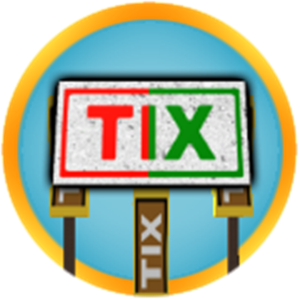 Find a Christmas Tix Roblox Earn this Badge in Tix