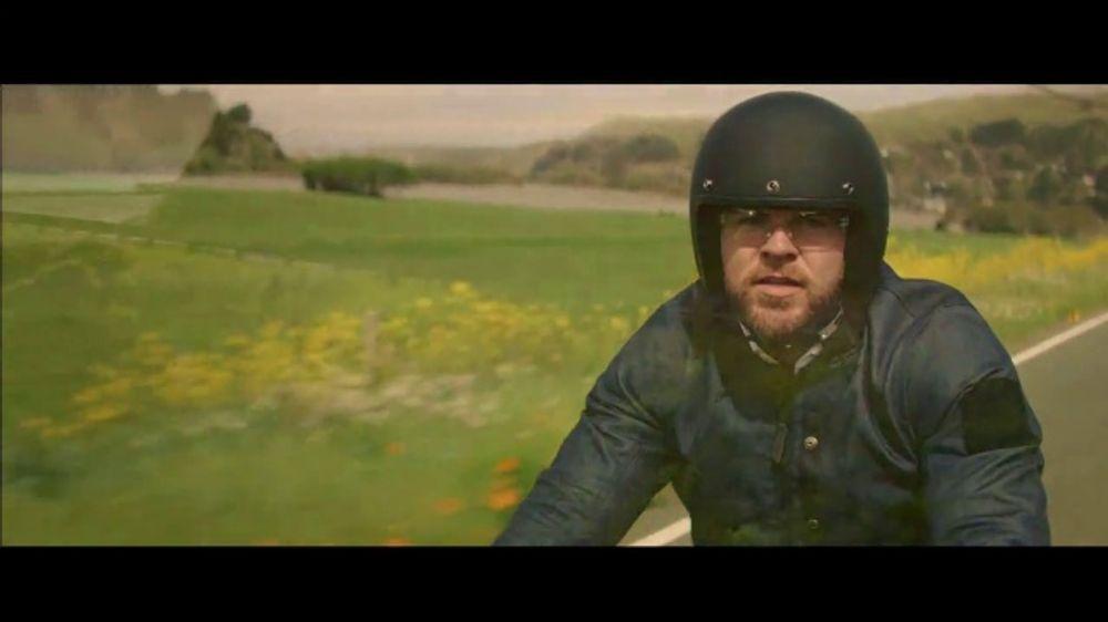 Geico motorcycle tv spot i do song by whitesnake