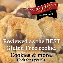 Gluten Free Cookies | The Celiac Diva | Best gluten free ...