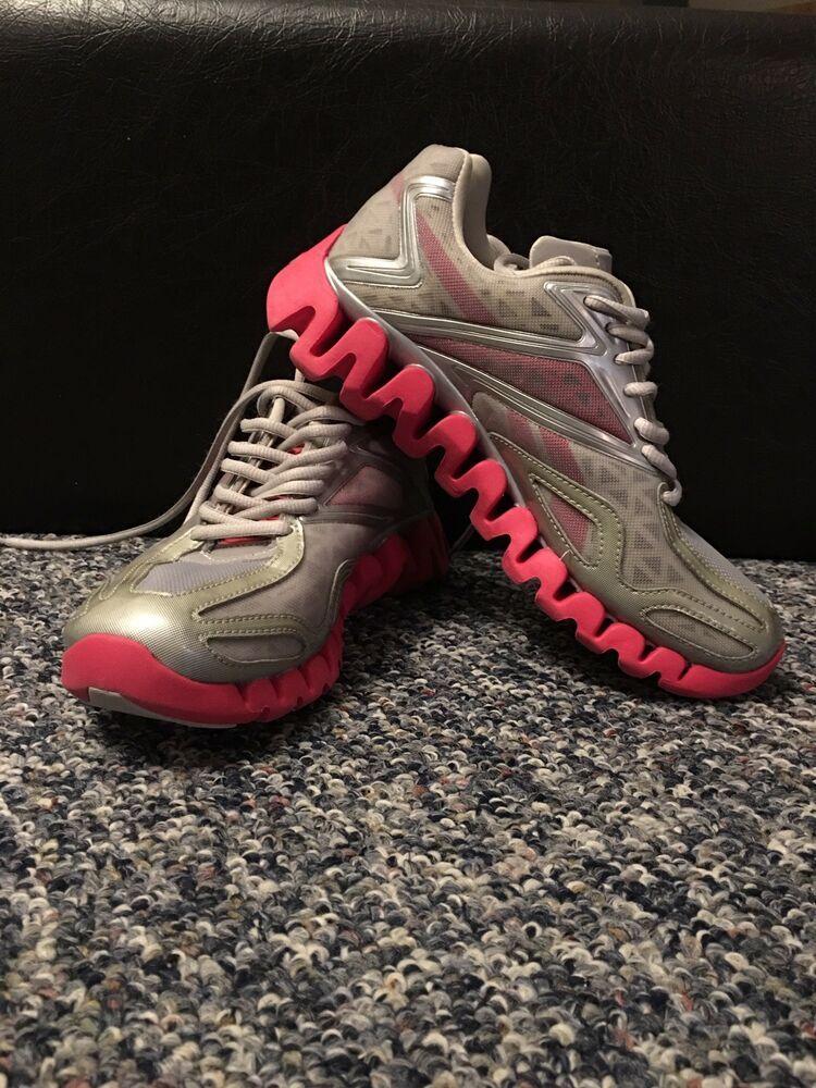 reebok zigtech womens shoes