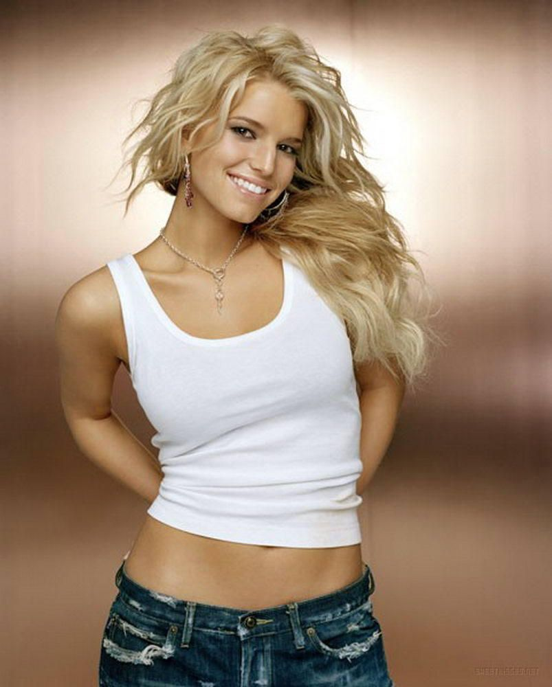 Jessica Simpson Photo Jessica Photo Jessica Simpson Jessica Simpson Hot Celebrities Female