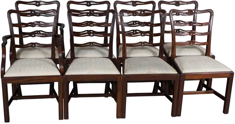 Chippendale Ladder Back Chairs Ladder Back Chairs Chair Furniture