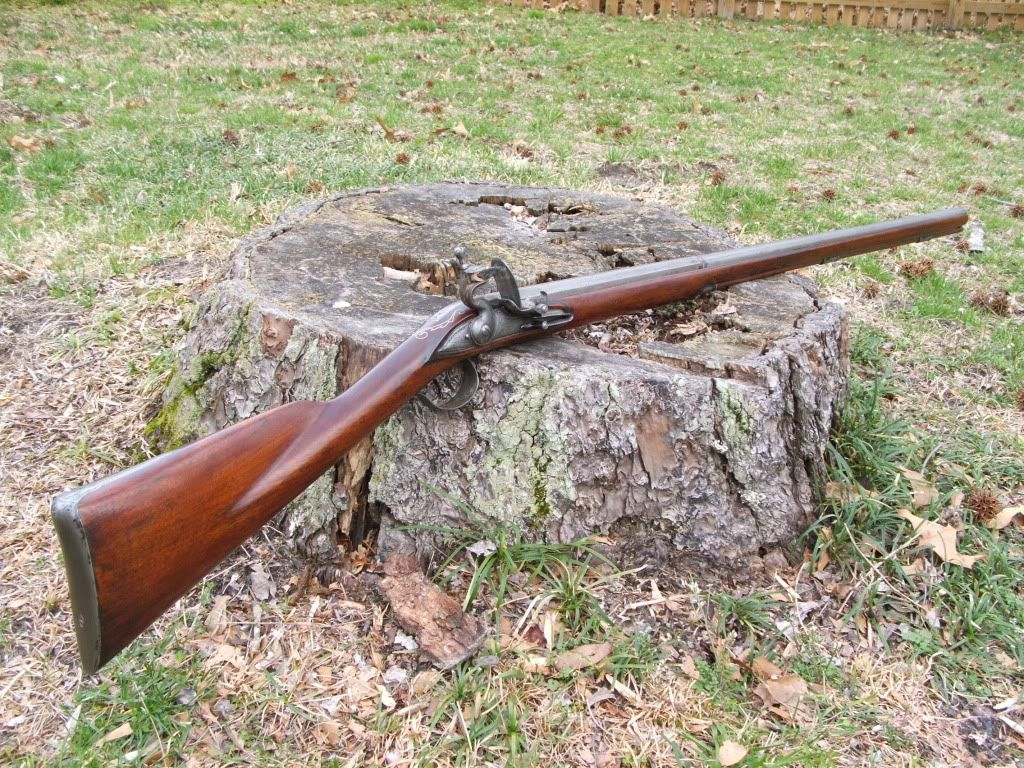 Pin on flintlocks and other bp weaponry