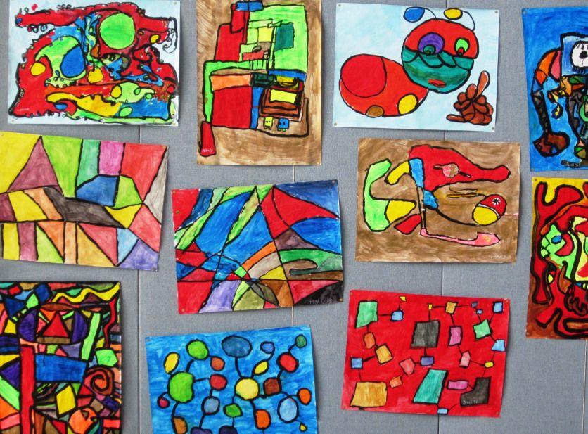 art lessons for kids. wordpress.com