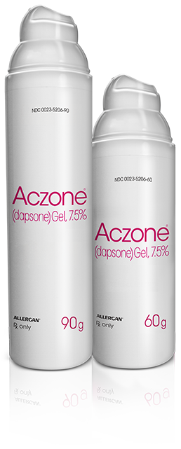 Savings Card for Patients  ACZONE® (dapsone) Gel 7.5%