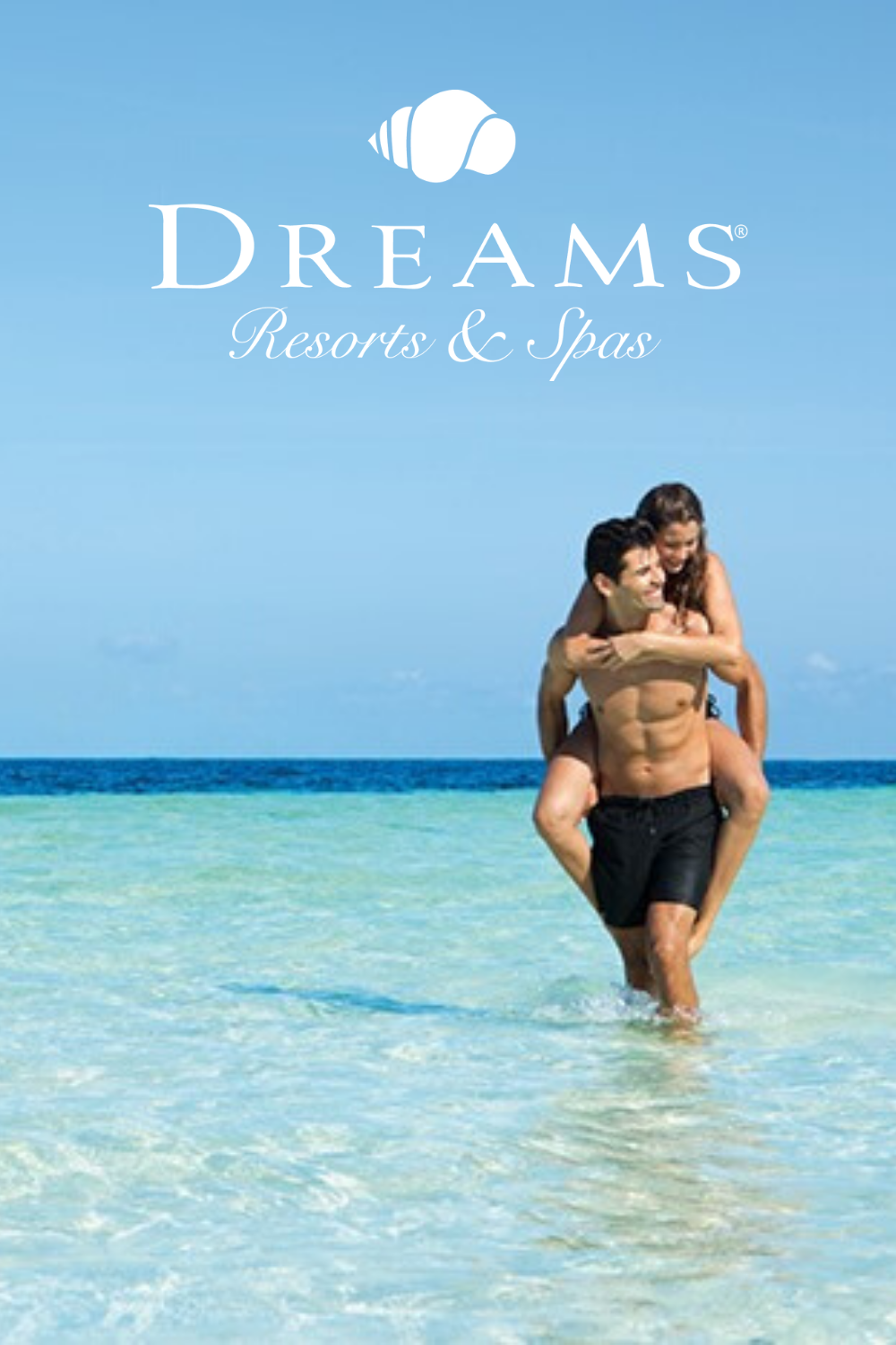 Surround Yourself With Unlimited Luxury At Dreams Curacao Resort Spa Casino Curacao Resorts Luxury Beach Resorts Romantic Couple Getaways