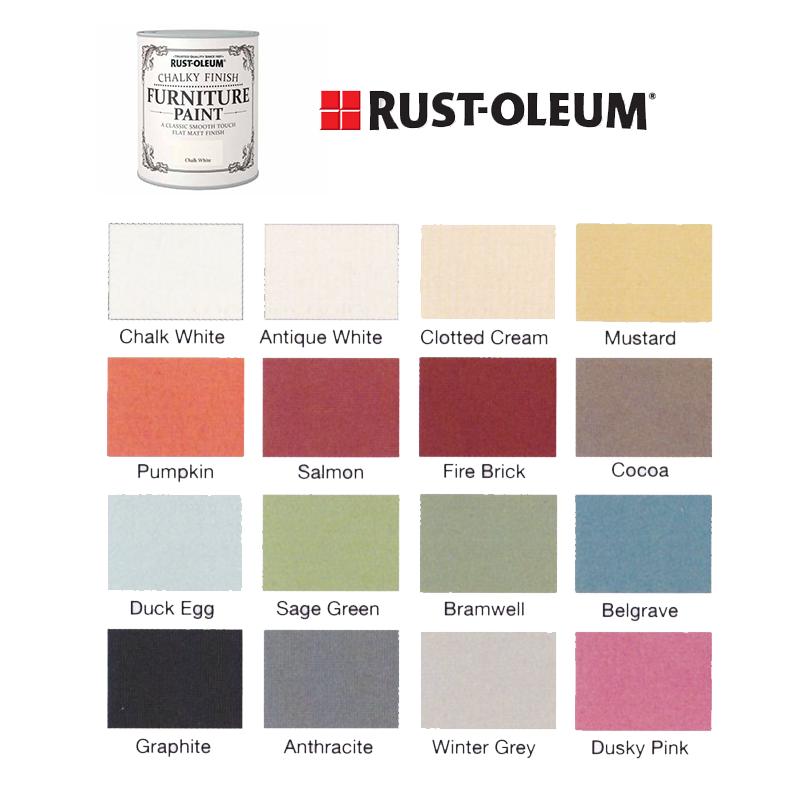 Rustoleum Colour Chart Png 800 800 Rustoleum Chalk Paint Rustoleum Chalk Paint Colours Chalk Paint Colors