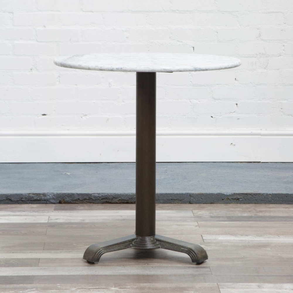 Gesdy Round kitchen dining table Granite, Terrazzo, Marble ...