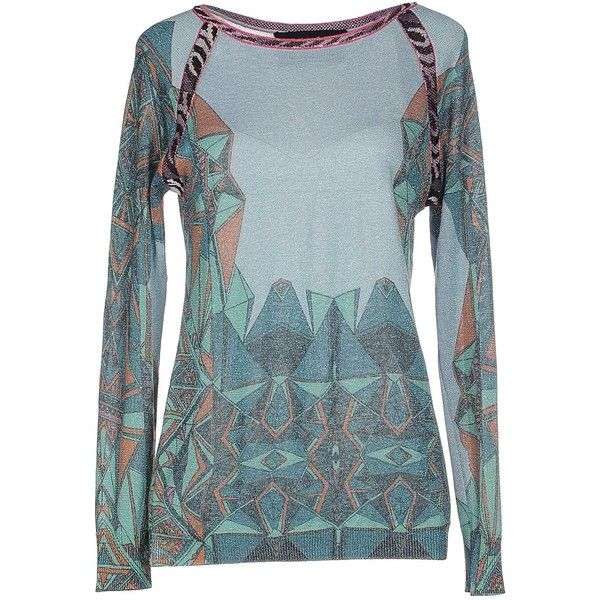 Outlet Best Seller Discount Best Place KNITWEAR - Jumpers Custo Barcelona Recommend IbqY4z2c