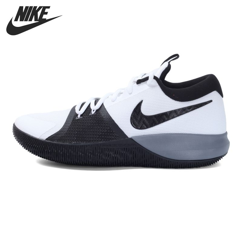 126698d6ebc9 Original New Arrival 2017 NIKE ZOOM ASSERSION EP Men s Basketball Shoes  Sneakers