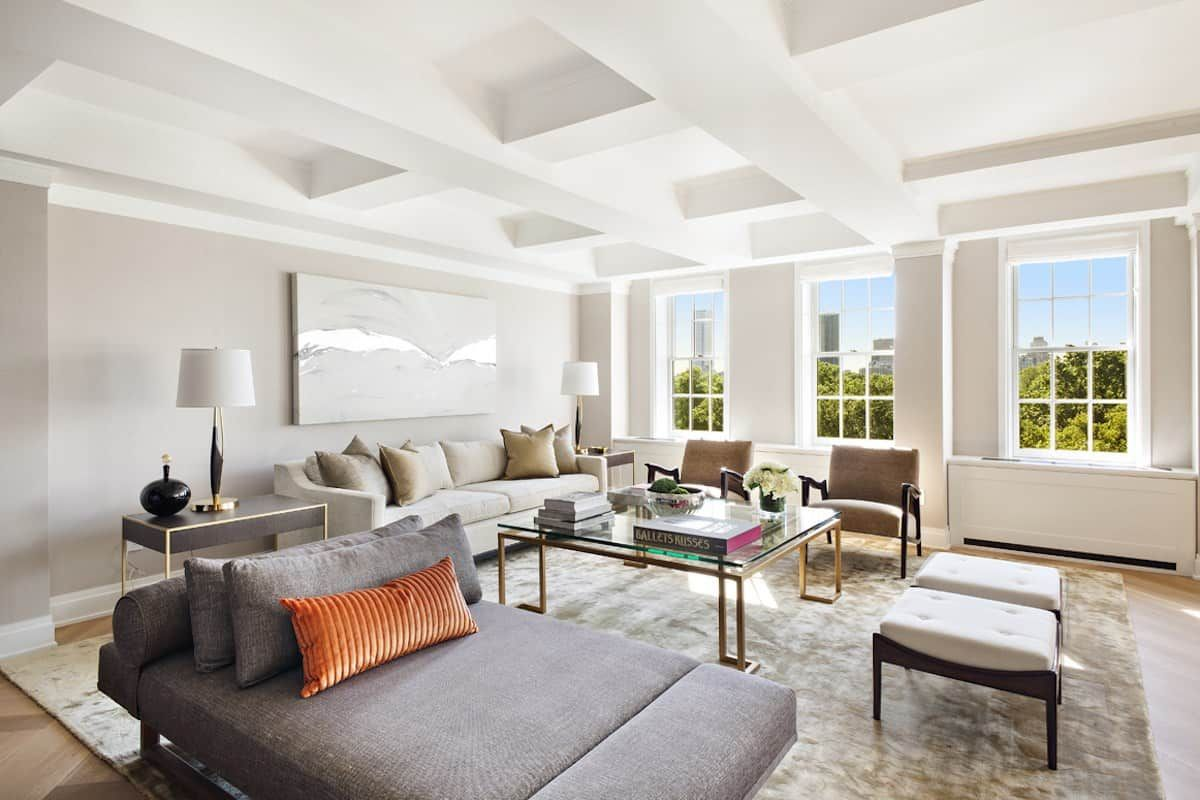 Rosario Candela\'s 360 Central Park West can be Your Future Home ...