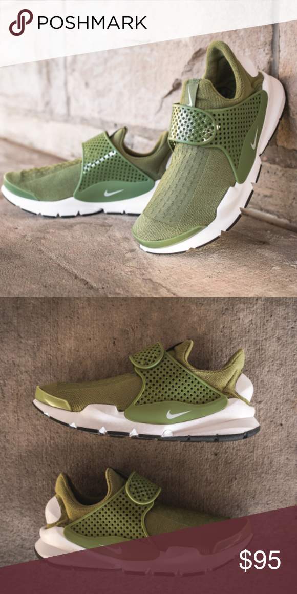 45c5f444fd32 Men s Nike Sock Dart KJCRD (Sz 12 )  -Brand new with box (New ...