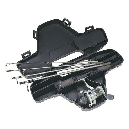 Daiwa Mini System Minispin Ultralight Spinning Reel and Rod