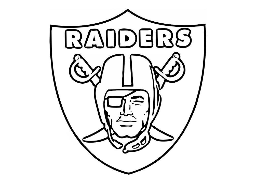 Font Oakland Raiders Logo Oakland raiders logo, Oakland