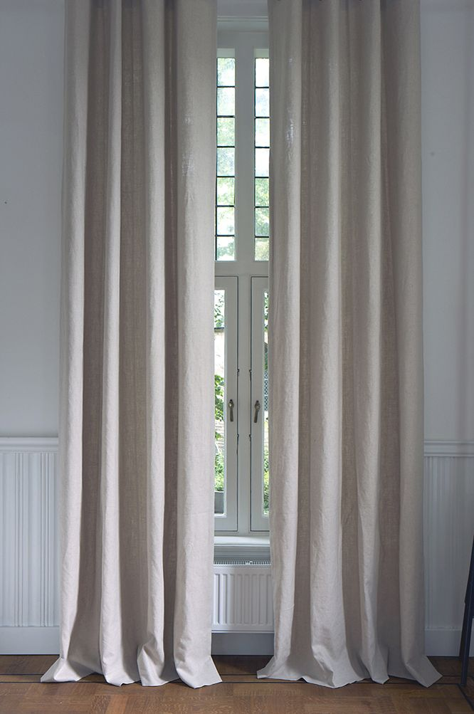 gordijnen linnen gordijnen klassiek interieur gordijn ontwerpen raambekleding ramen franse provinciale