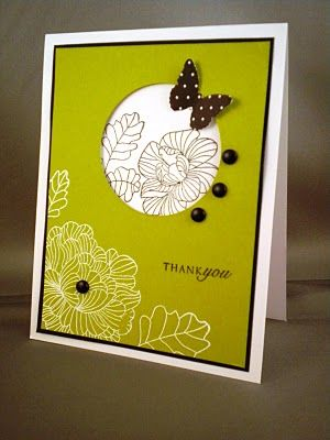 sweetsteph card creations: Papertrey Ink Appreciation In Bloom