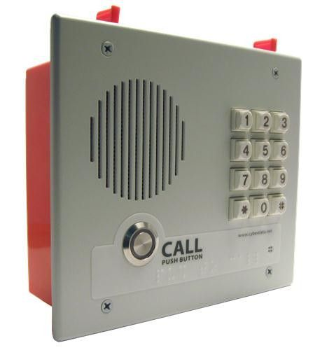 buy VoIP Intercom w/Keypad - Flush Mount at Harvey u0026 Haley for only 845.97 | Doors Entry doors and Windows  sc 1 st  Pinterest & buy VoIP Intercom w/Keypad - Flush Mount at Harvey u0026 Haley for ... pezcame.com