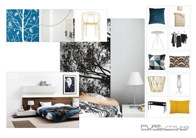 Interieur ontwerp Vught   Portfolio\'s interieurstylisten   Pinterest