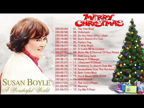 susan boyle christmas album the best christmas music ever youtube christmas music pinterest christmas music christmas albums and album - Best Christmas Music