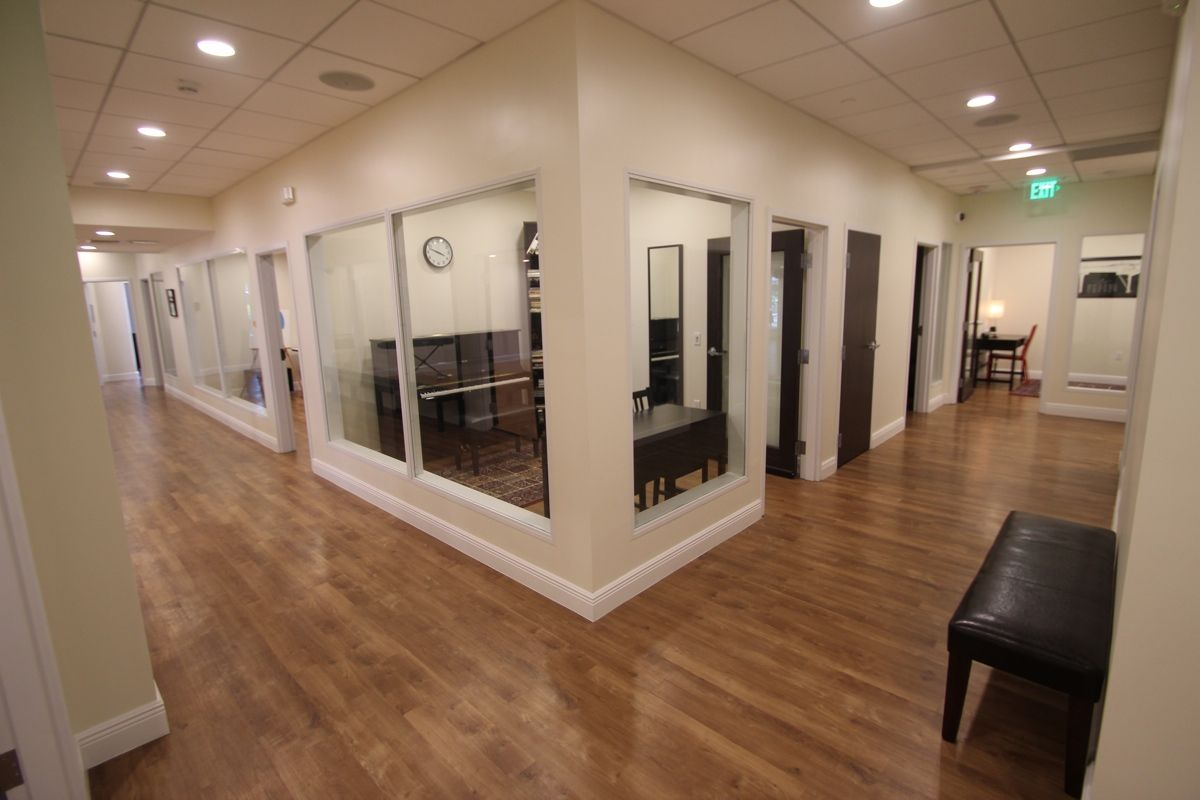 Our State Of The Art Facility Music School Music Classroom New Academy