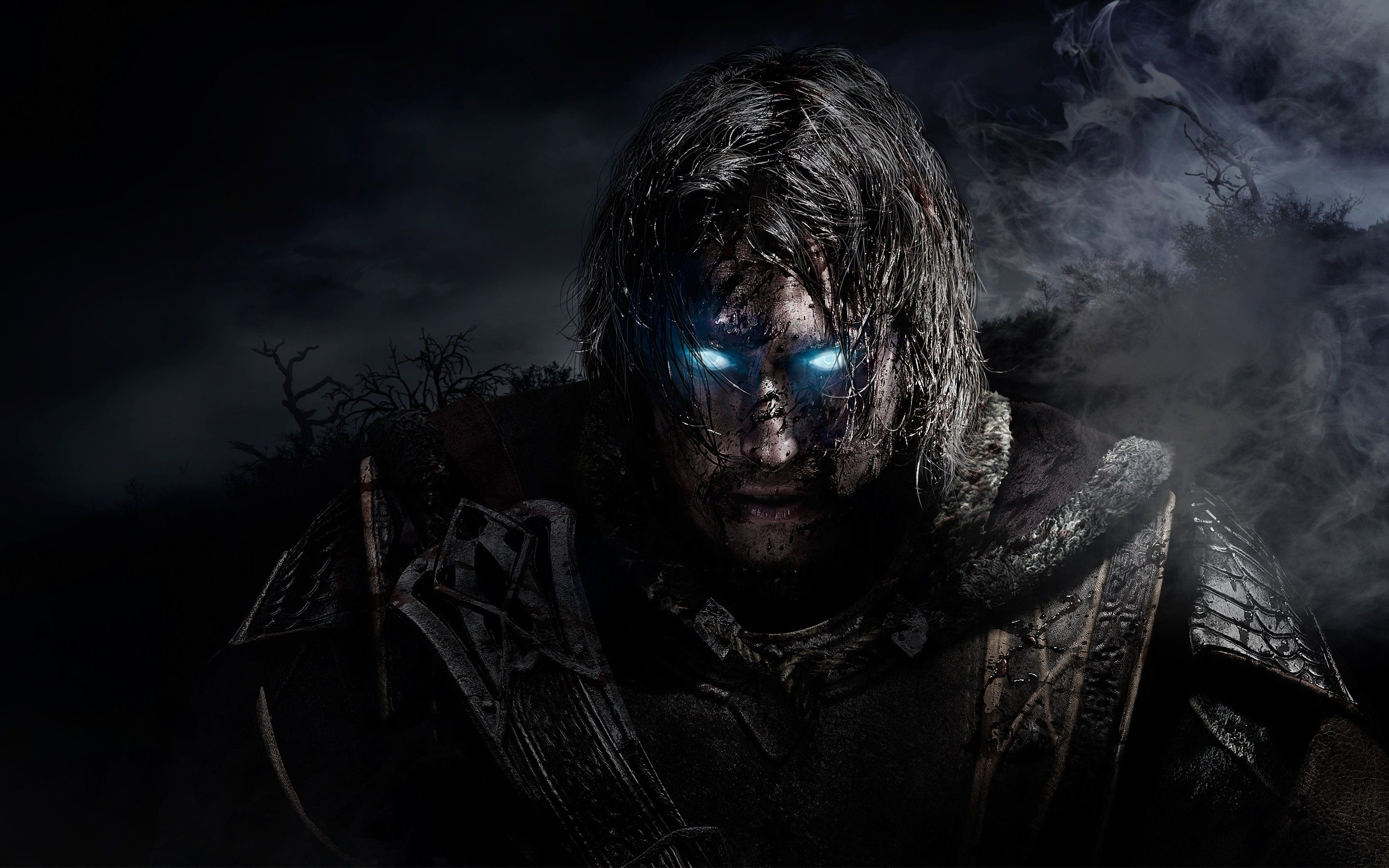 Gaming 4k Ultra Hd Desktop Computer Wallpaper Imgpile For Gaming 4k Wallpaper Shadow Of Mordor Middle Earth Shadow Dark Souls Wallpaper