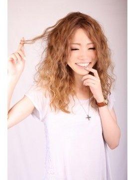 顔型 髪型42選 自分に似合うかわいいヘアスタイルをご紹介 髪型
