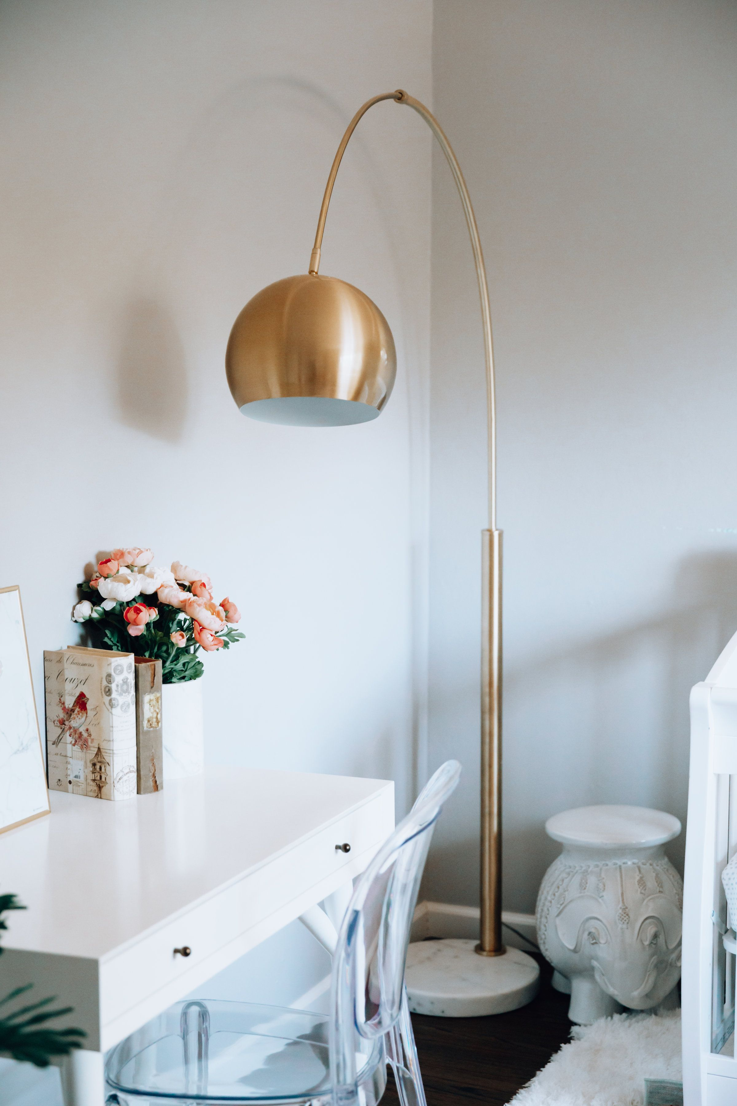 We changed out the lighting fixtures in home with a little help from lampsplus and i cannot believe what a difference it made our whole home feels more