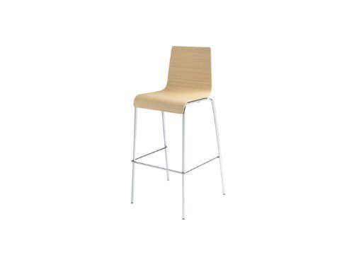 Barstool Barstool by Blu Dot - Technical White Oak by Blu Dot. $209.95. Because bars and counters should never have to play second fiddle to tables, we offer the same simple form in both bar and counter heights, as well. Enjoy. Enjoy.. Save 18%!