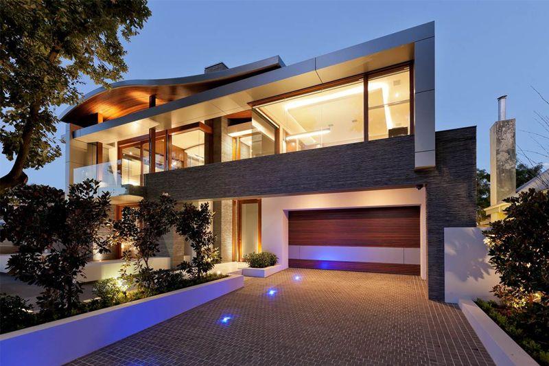 Custom Built Luxury Homes - Sydney
