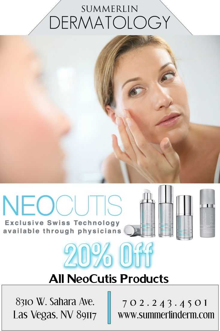 As Part Of Our June Specials All Neocutis Products Are 20 Off Experience Skin Care Like No Other Only At Www Summerlinderm Com Neocutis Dermatology Skin