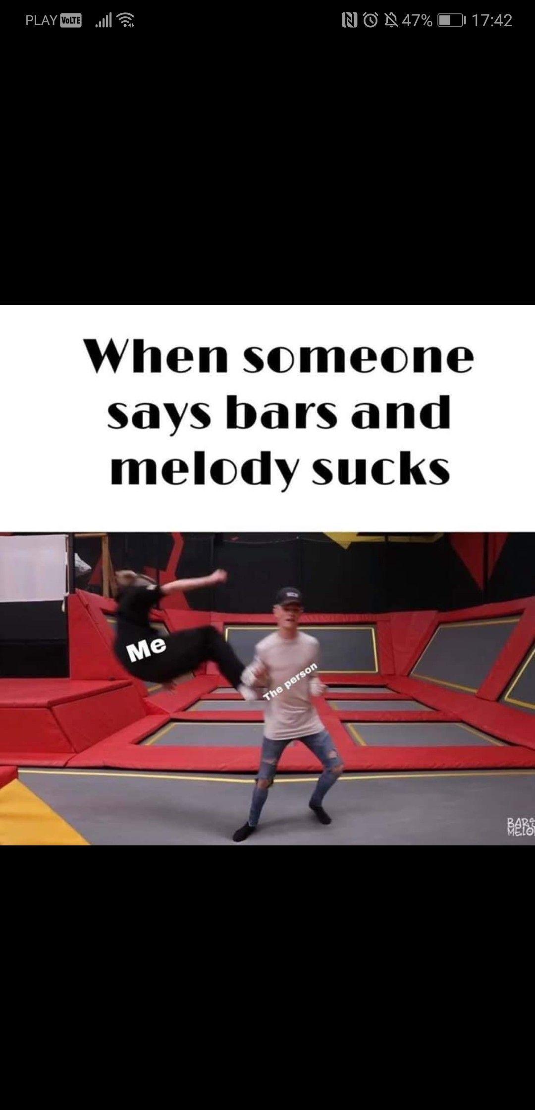 Pin By Majqbambino On Moja Milosc Bars And Melody When Someone Melody