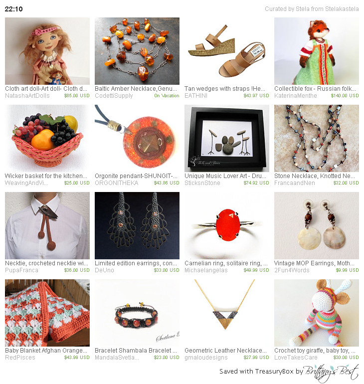22:10 by StelaKastela with our vintage earrings! http://etsy.me/1CST4M3 #earrings #treasury #mop #silver #gifts