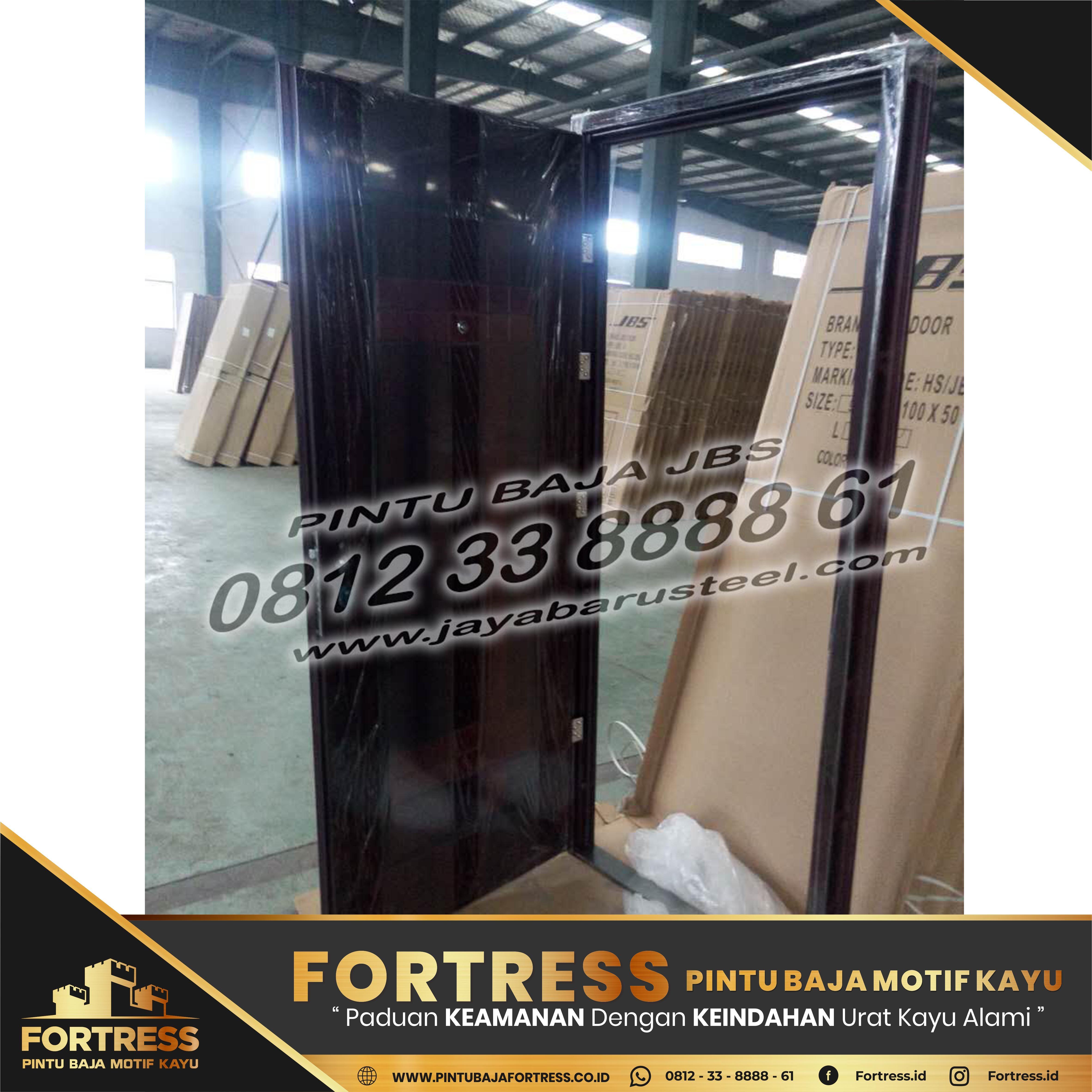 0812-91-6261-07 (JBS) The price of Steel Gauze Doors in Pekan Baru