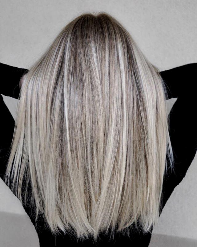 Lebte in blonde @ Kimjettehair. . . #livedincolor #livedinblonde #colormelt #bab ... #bab #Blonde #colormelt #Kimjettehair #Lebte #livedinblonde #livedincolor