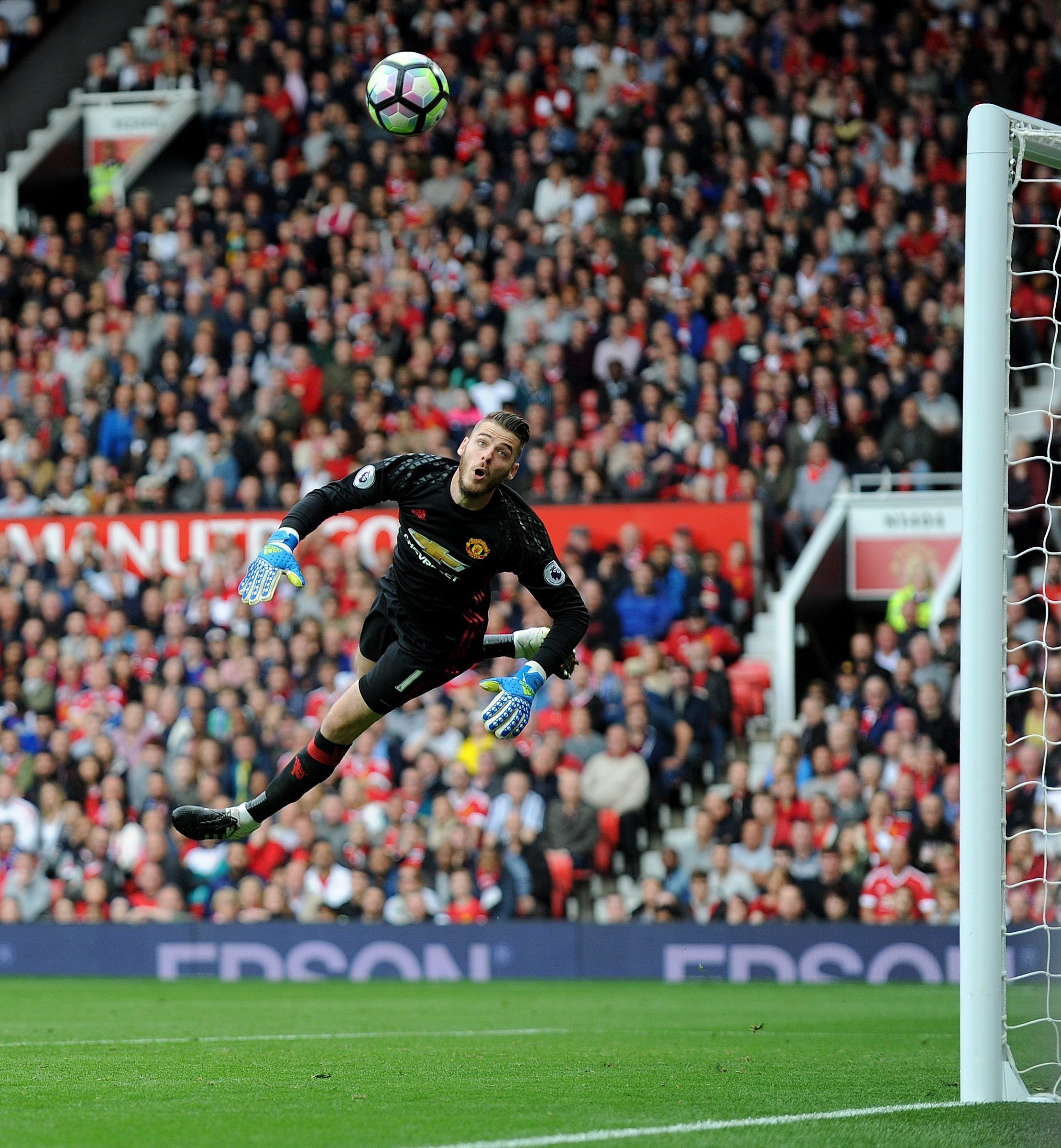 List of Best Manchester United Wallpapers De Gea Dave Saves.