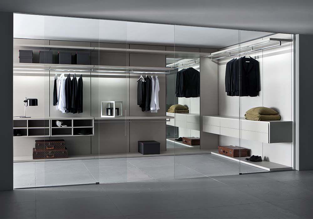 Cabina armadio di Pianca | lartdevivre - arredamento online | Armadi ...