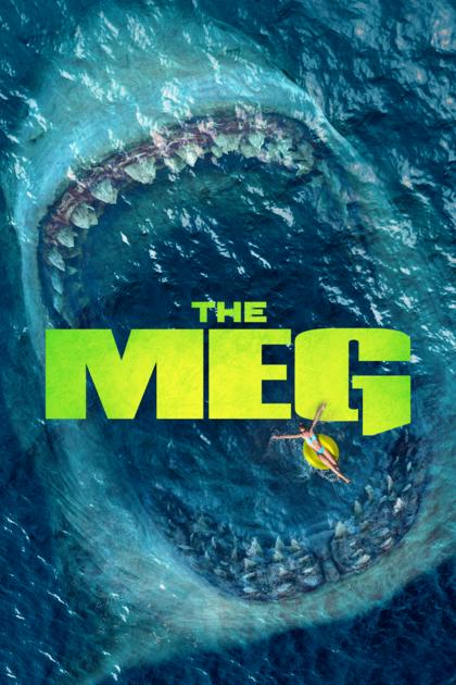 ICYMI: The Meg - Jon Turteltaub: The Meg   Meg movie, Free ...