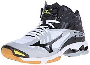 mizuno volleyball shoes in japan review