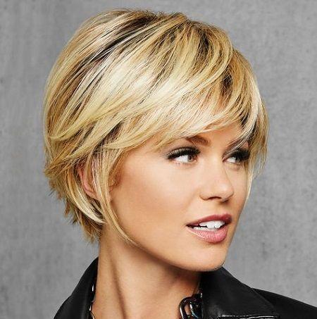Frisuren 2020 Schnitte Farben Trendfrisuren 2020 Haarschnitt Kurz Kurze Haare Frauen Haarschnitt Bob