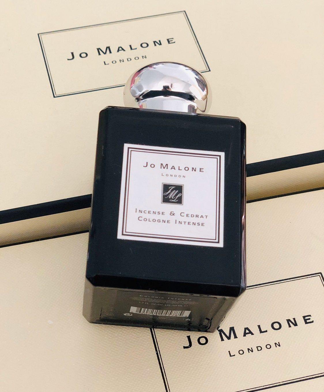 Brand new with gift box 50ml perfume bottles jo
