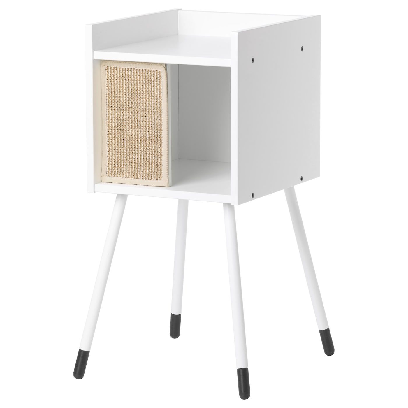 Lurvig Kattenhuis Op Poten Wit Next House In 2019 Ikea