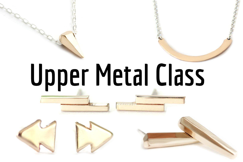 Upper Metal Class