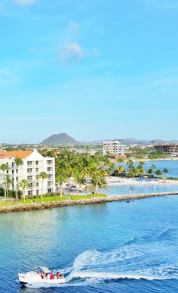 Cruises To Aruba >> Aruba Cruise Things To Do Near Aruba Cruise Port