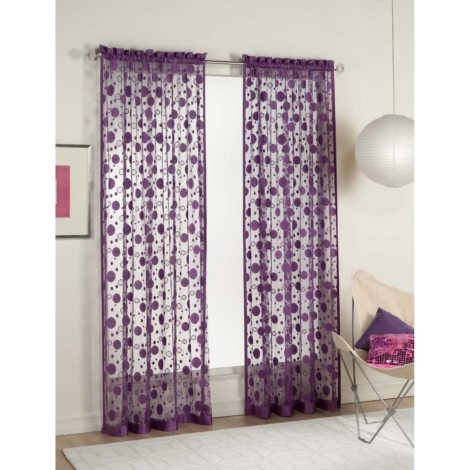 1000 Images About Master Bedroom On Pinterest Purple Curtains For Bedroom. Purple Curtains For Bedroom   Bedroom and Living Room Image