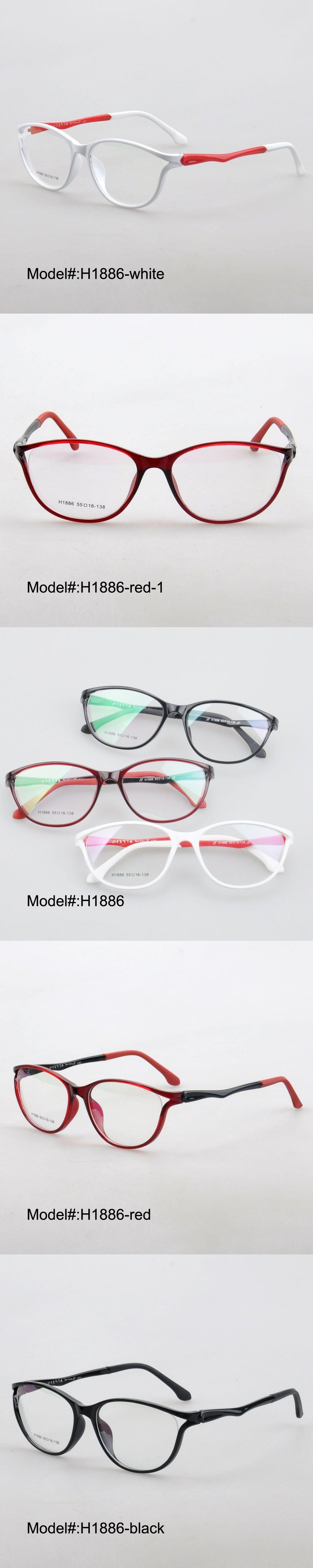b4c2f4fe2e MY DOLI New arival H1886 full rim vintage unisex TR myopia eyewear  eyeglasses prescription spectacles optical