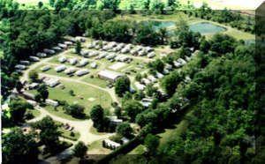 Spaulding Lake Campground  33524 Bell St. Niles, MI 49120