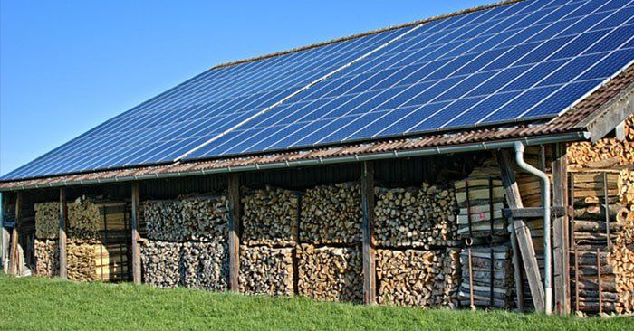The Four Best Ways To Generate Off The Grid Electricity #alternativeenergy